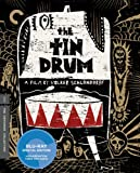 TIN DRUM [Blu-ray]