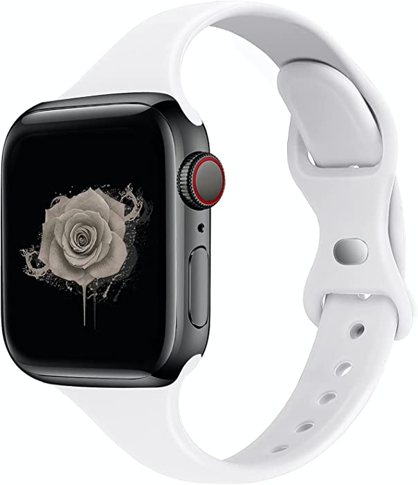 The Best White Apple Watch Band 38Mm Series 1