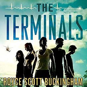 The Terminals Audiobook