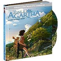 Viaje A Agharta. Edición Digibook. Blu-Ray [Blu-ray]