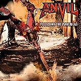 615Y30xRdkL. SL160  - Anvil - Pounding the Pavement (Album Review)