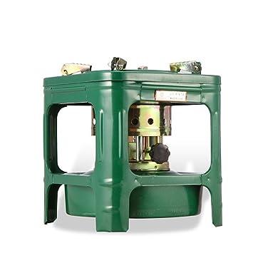 Al aire libre Picnic carbón de aceite de queroseno estufa hornillo portátil Picnic: Amazon.es: Deportes y aire libre