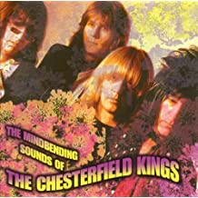 CHESTERFIELD KINGS, - MINDBENDING SOUNDS OF? by THE CHESTERFIELD KINGS