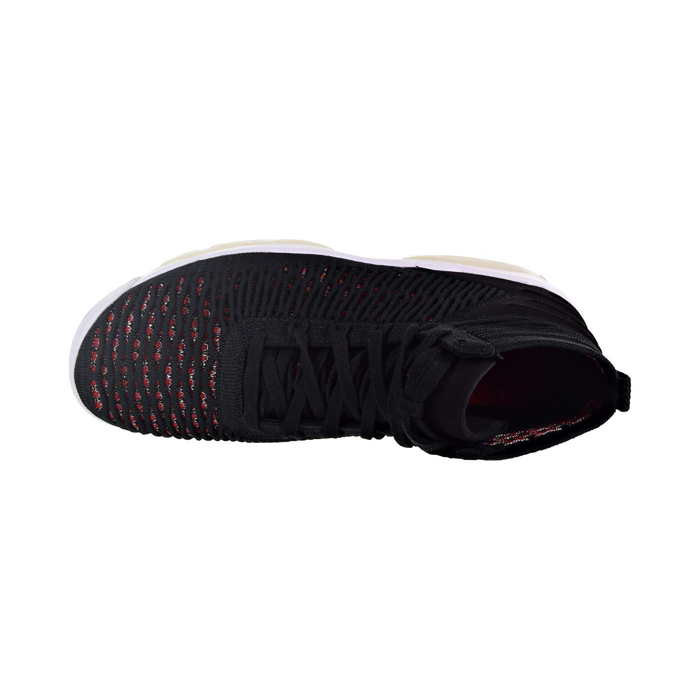 9fb17acc3ed Amazon.com | Air Jordan Flyknit Elevation 23 Men's Shoes Black/University  Red Noir aj8207-023 (9.5 D(M) US) | Running