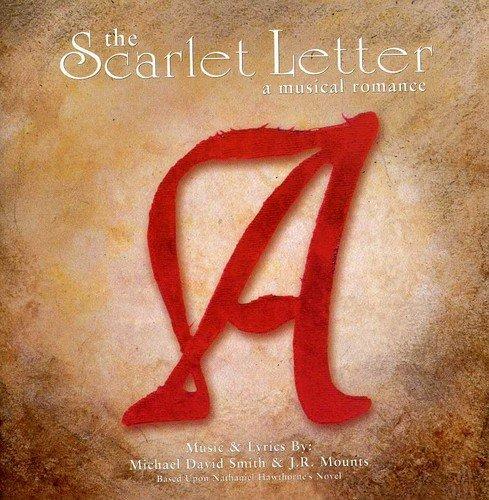 Scarlet Letter Cover: Scarlet Letter CD Covers