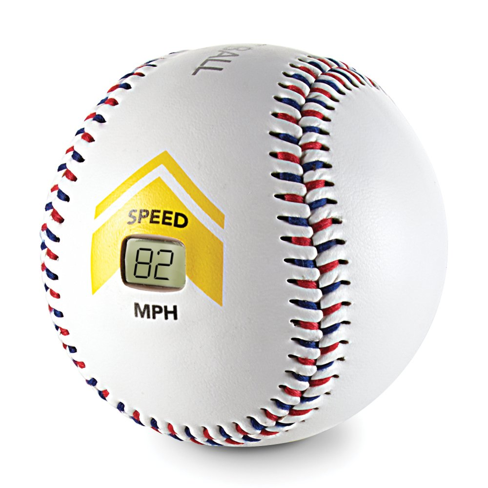 SKLZ Bullet Ball, Speed Detection Training Ball Pro Performance Sports BLT01-000-04