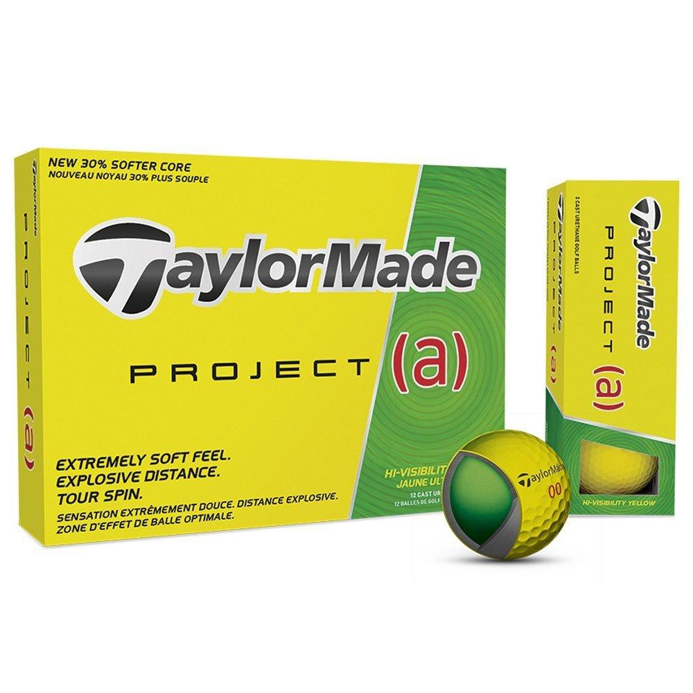 TaylorMade [並行輸入品] Project TaylorMade (a) B071FYH8SW