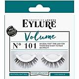 Eylure Volume Pre-Glued False Lashes Number 101