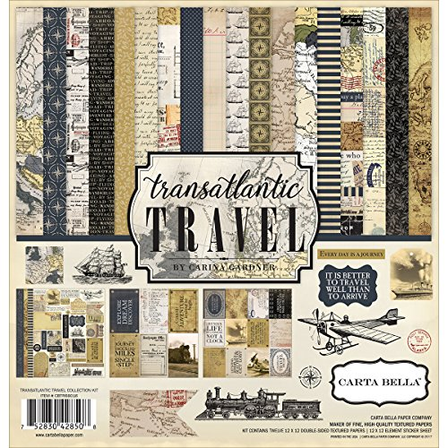mpany Transatlantic Travel Collection Kit ()