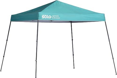 Quik Shade Solo Steel 10 x 10 ft. Slant Leg Canopy