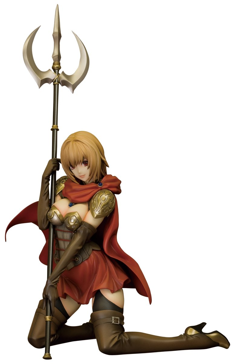 muchas concesiones RED RED RED STONE Lancer (1/7 scale PVC Figure) (japan import)  oferta especial