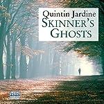 Skinner's Ghosts: Bob Skinner, Book 7 | Quintin Jardine