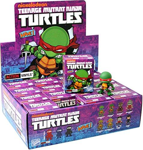ninja turtle blind box case - 8