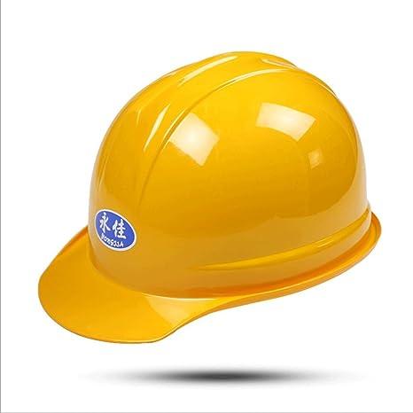 Amazon.es: DGF Sombrero duro de alta resistencia ABS Sitio ...