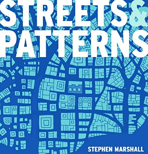 Streets and Patterns (English Edition)
