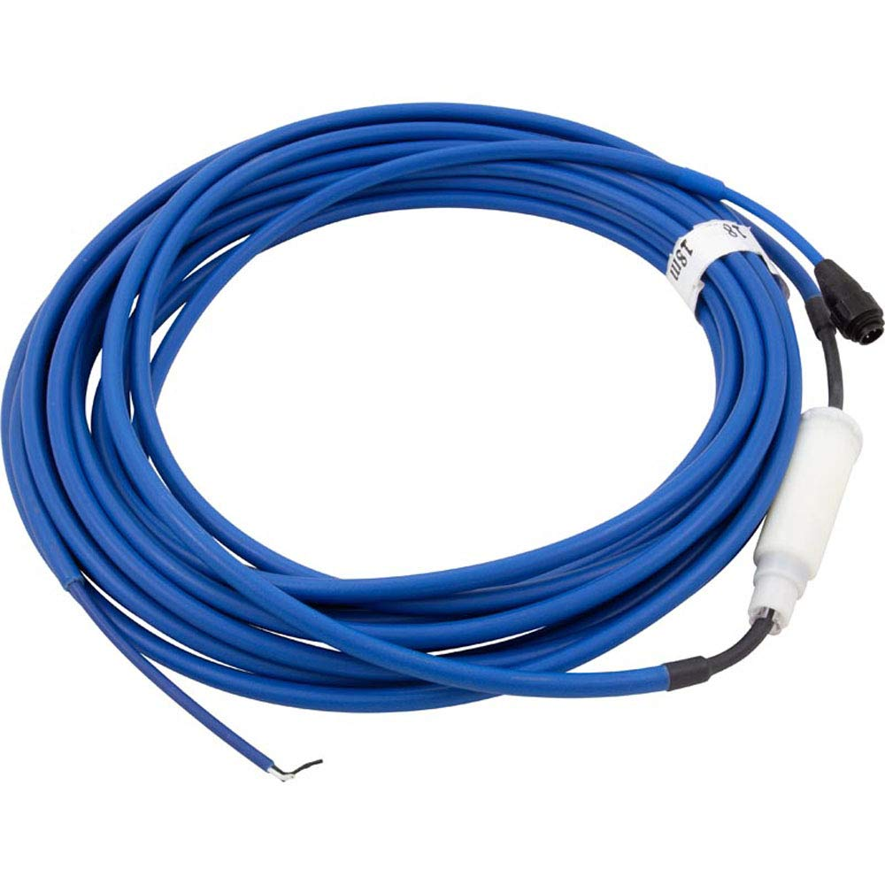 MAYTRONICS Cable & Swivel Assembly, Dolphin, 18 Meters by MAYTRONICS