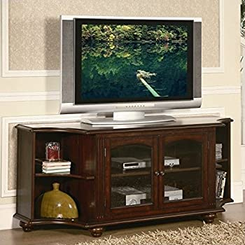 TV Stand of Iedmont Collection by Homelegance