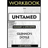 WORKBOOK For UNTAMED By Glennon Doyle