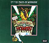 Little Shop Of Horrors: Original Cast Album (1982 Off-Broadway Cast)