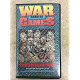 NWA WCW 1987 VHS GREAT AMERICAN BASH WAR GAMES 87