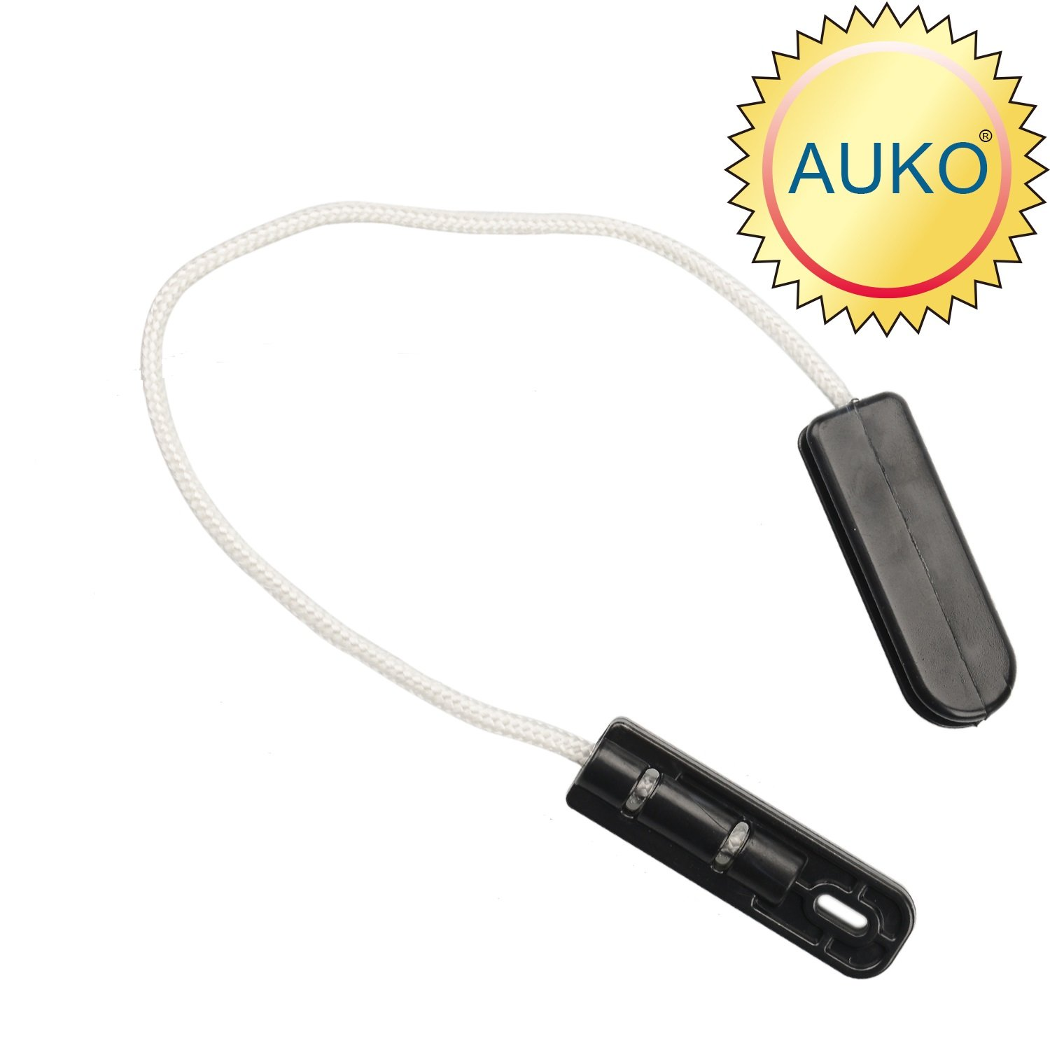 AUKO 4933DD3001B Dishwasher Hinge Cable Tension Cord Replacement for LG Electronic Part Replaces AP4511304 4933DD3001A PS3524406