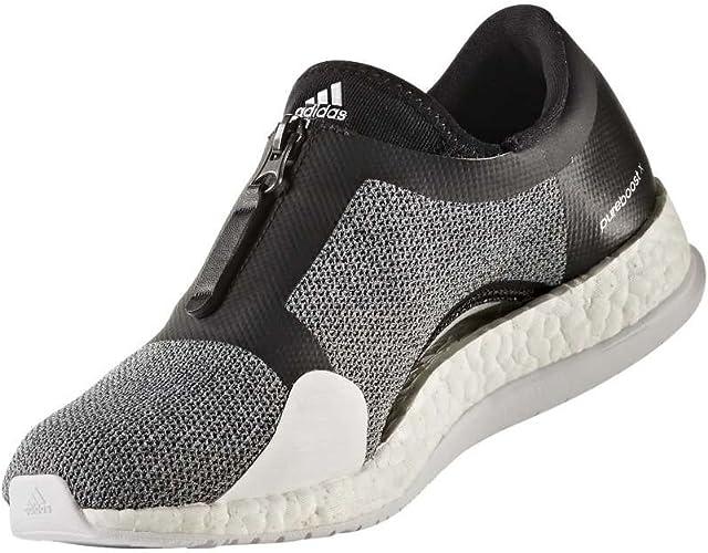 adidas Damen Pureboost X Tr Zip Fitnessschuhe: Amazon.de ...