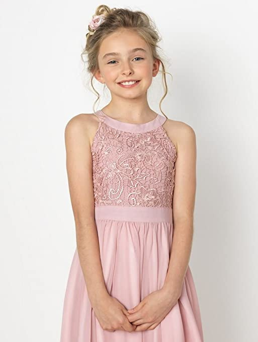 07bbaded3577 Paisley of London Girls Dresses, Flower Girl Dresses: Amazon.co.uk: Clothing