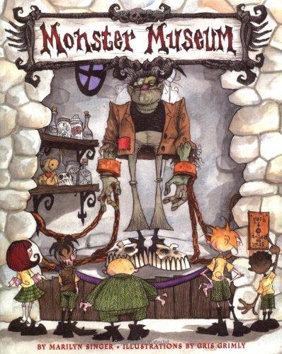 Monster Museum