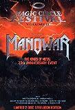 Magic Circle Festival 08 Vol 2 [DVD] [Import]