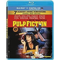 Pulp Fiction [Blu-ray]
