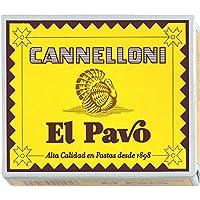 El Pavo - Pasta para Canelones - 125