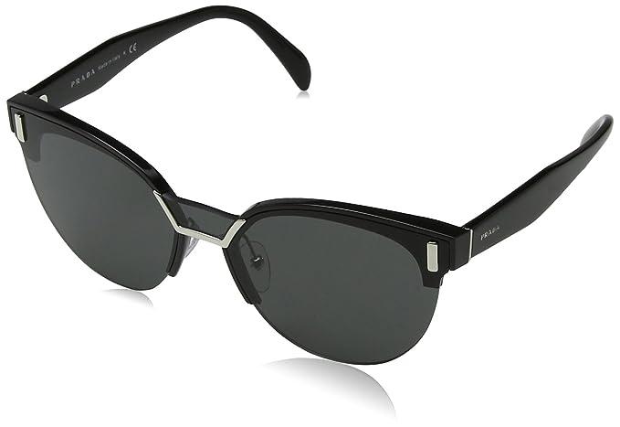 Amazon.com: Prada Mod Evolution - Gafas de sol para mujer ...