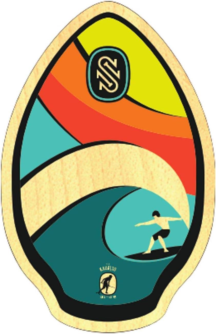 Skimboard SkimOne 30 76cm Kauai Rainbow
