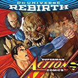 img - for Action Comics (2016-) (Issues) (37 Book Series) book / textbook / text book