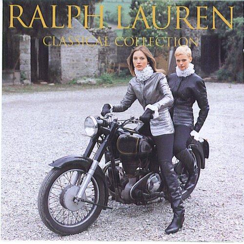 The Ralph Lauren Classical - Modern Eugene