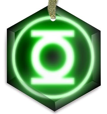 Amazon.com: HA Homes Green Lantern Corps DC Comics G3 8 Cyrstal Christmas  Ornament: Home & Kitchen - Amazon.com: HA Homes Green Lantern Corps DC Comics G3 8 Cyrstal