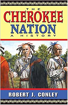 Book Cherokee Nation: A History