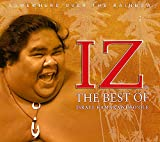 #6: Somewhere Over The Rainbow: The Best Of Israel Kamakawiwo'ole