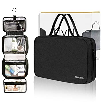 24398134d49 Image Unavailable. Image not available for. Color  Hanging Toiletry Bag for  Men ...