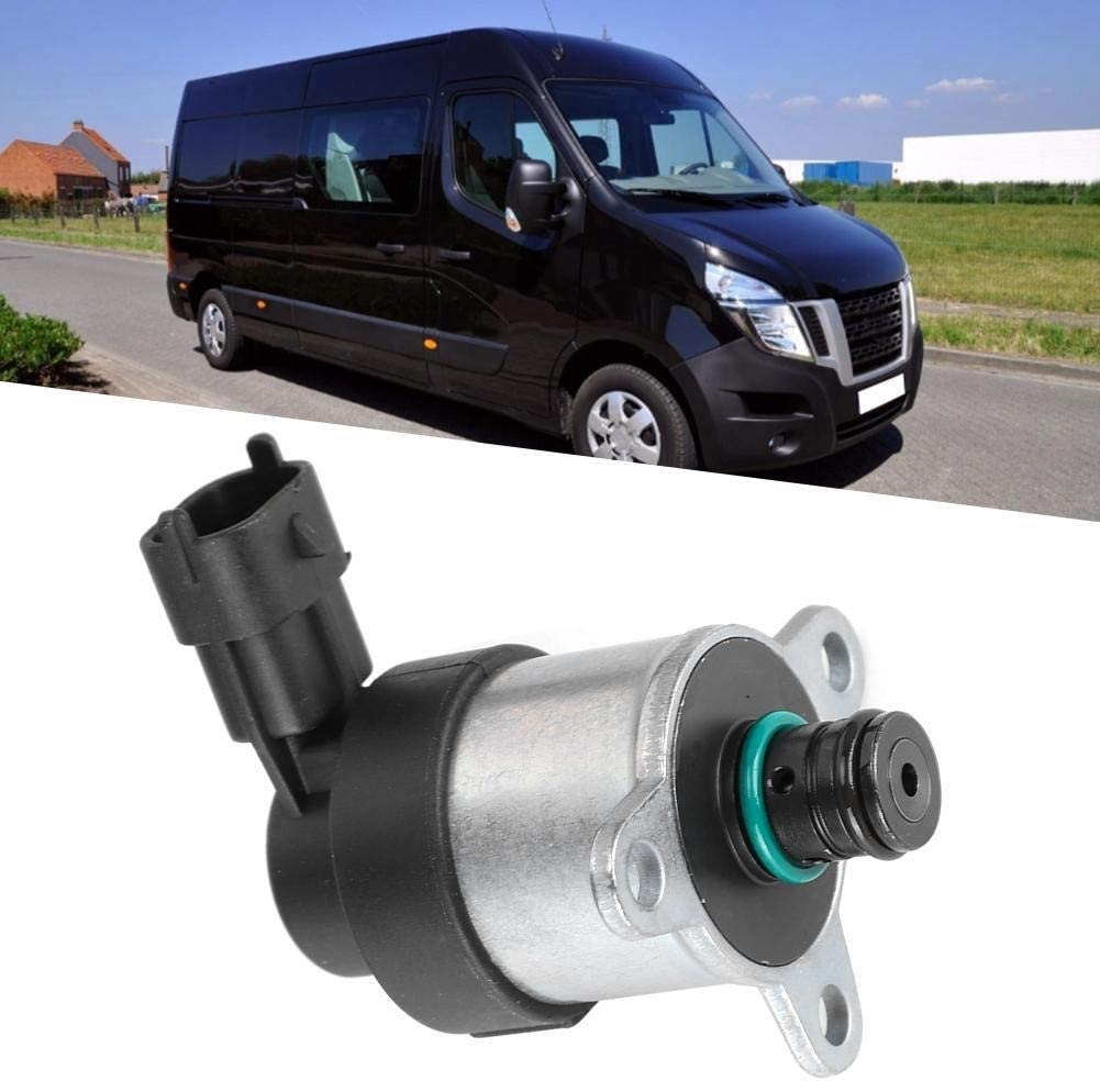 Primastar//Qashqai//X-TRAIL 0928400703 Dingln De Presi/ón De Combustible Regulador De V/álvula De Control Ajuste For Nissan NV400