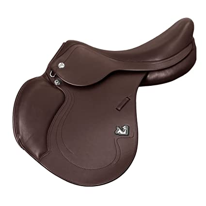 Amazon com : Prestige - Jumping Saddle X Contact : Sports & Outdoors