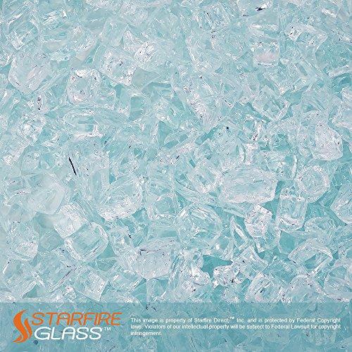 Starfire Glass%C2%AE 10 Pound Glass 2 Inch