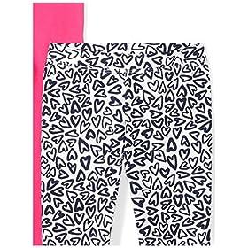 Amazon Brand – Spotted Zebra Girls Leggings