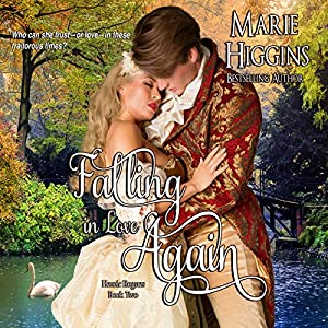 Falling in Love Again Audiobook