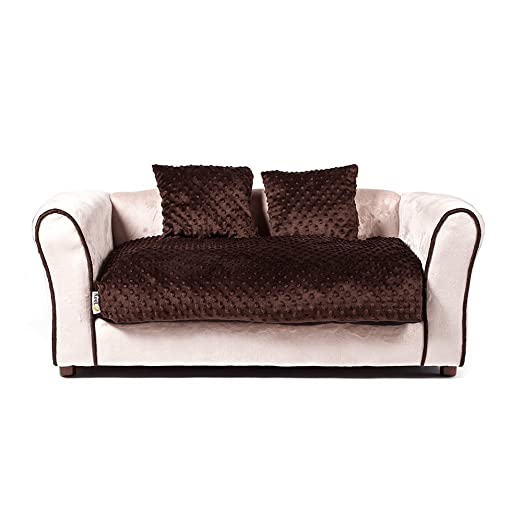 Brilliant Keet Westerhill Pet Sofa Bed Charcoal Small Machost Co Dining Chair Design Ideas Machostcouk