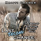 Bargain Audio Book - Last Second Chance