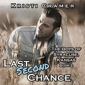 Last Second Chance Audiobook
