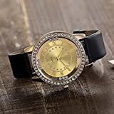 WM & MW Ladies Watches,New Women's Diamond Design