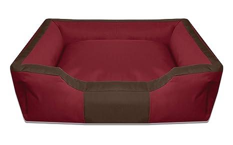 100x85cm colchón para perro, 16 colores,