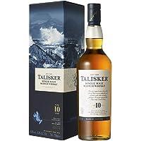 Talisker 10 Year Old Single Malt Scotch Whisky 700ml